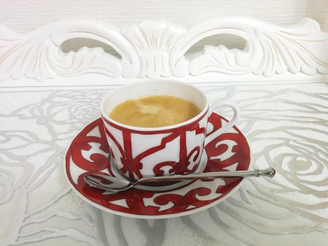 癒しのコルギサロン51Soleil_コーヒーカップ