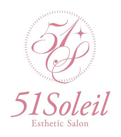 癒しのコルギサロン 51Soleil_ロゴ