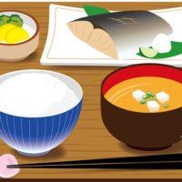 癒しのコルギサロン_定食