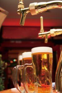 癒しのコルギサロン_ビールサーバー