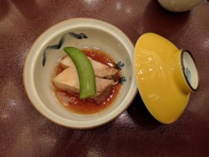 癒しのコルギサロン_料理3