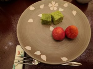 癒しのコルギサロン_料理6