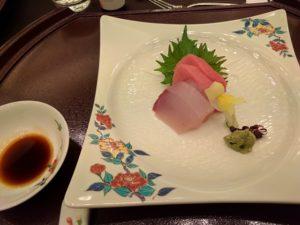 癒しのコルギサロン_料理2