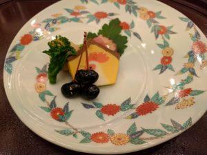 癒しのコルギサロン_料理1