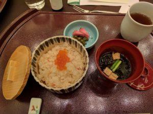 癒しのコルギサロン_料理5