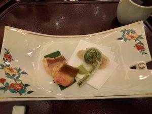 癒しのコルギサロン_料理4