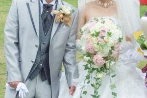 癒しのコルギサロン_結婚式