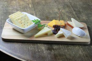 癒しのコルギサロン_チーズ