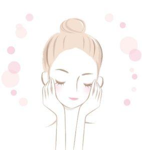 癒しのコルギサロン_フェイスライン