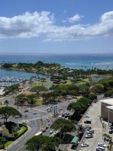 癒しのコルギサロン_ハワイ
