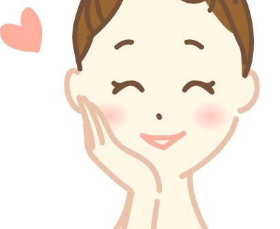 癒しのコルギサロン_Faceイラスト