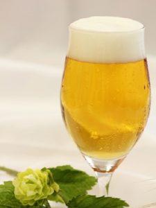 癒しのコルギサロン_グラスビール