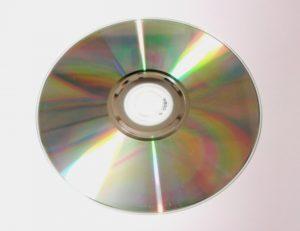癒しのコルギサロン_CD